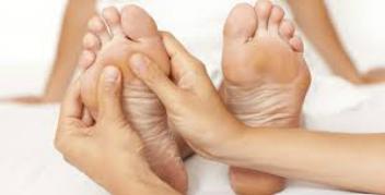 tsooniteraapia parnus, refleksoloogia pärnus